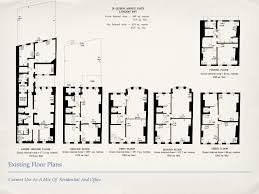 Queen Anne Floor Plans by Floor Plans Krista Wittmann