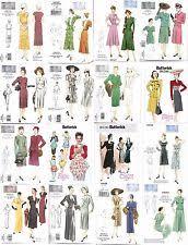 1930 u0027s dress patterns ebay