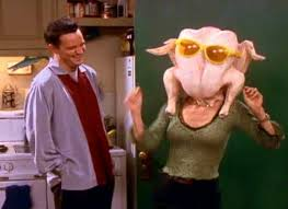 how well do you remember the friends thanksgiving episodes playbuzz