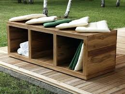 Diy Storage Bench 12 Fabulous Functional Diy Storage Benches Simple Outdoor Storage