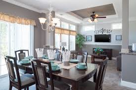 red bluff champion manufactured home sales interior dining room 4