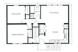 2 bedroom ranch floor plans 2 bedroom 2 bath floor plans mykarrinheart com
