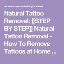 inked up tattoo fading oil u2013 no need laser remove tattoo fade away
