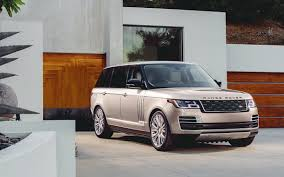 land rover back the new range rover is private jet luxe insidehook