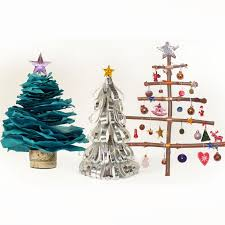 how to make christmas trees 13 steps with pictures
