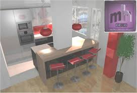 conception cuisine 3d conception cuisine 3d montreuil decoration throughout