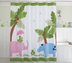 Childrens Shower Curtains Shower Impressive Childrens Shower Curtains Pictures Concept