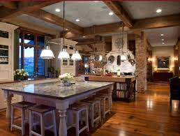 tuscan kitchen islands style tuscan kitchen design ideas with islands tuscan