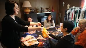 vente à domicile cuisine la vente à domicile tient salon à fourdrain l aisne nouvelle