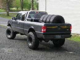 tire size for ford ranger best 25 ford ranger modified ideas on ford ranger