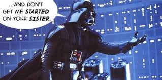 I Am Your Father Meme - luke i am your father tv tropes