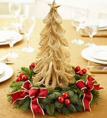 Tree Centerpieces Merry And Bright Christmas Wedding Centerpieces Stylish Eve