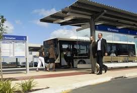 How To Bus Tables New Network For South Auckland
