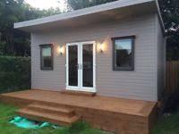 Garden Summer Houses Scotland - summer house in scotland greenhouses sheds u0026 gazebos for sale