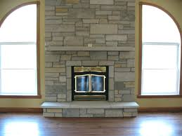 fireplace mantel decorating ideas for winter modern height stone