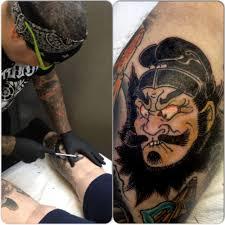 primordial pain tattoos