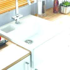 evier cuisine ceramique blanc evier gres gris evier de cuisine evier grs encastrer bac