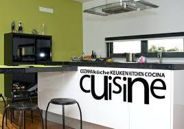 autocollant pour armoire de cuisine stickers pour meuble cuisine sticker cuisine un autocollant mural