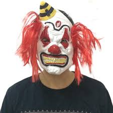 Scary Clown Halloween Costumes Cheap Creepy Clown Costumes Aliexpress Alibaba Group