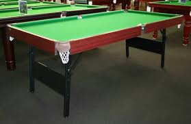 Folding Pool Table 8ft Cheap Pool Tables Folding Pool Table Accessories Pinterest