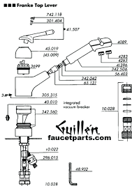 kitchen faucet diagram moen kitchen faucet hose replacement faucet hose kitchen