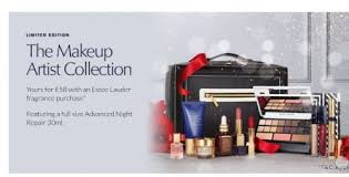 makeup artist collection estée lauder makeup artist collection 58 debenhams hotukdeals