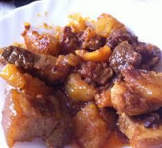 cuisine portugaise recette poitrine de porc à la portugaise recette de poitrine de porc à la