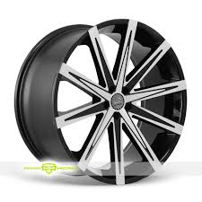 black wheels u2 u23 machined black wheels for sale u0026 u2 u23 rims and tires