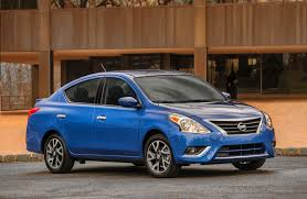 nissan versa subcompact cars are dying yet nissan is selling five year old