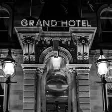 welcome to the grand hotel tynemouth north east wedding venue