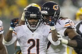 bears thanksgiving tracy porter has history of success in