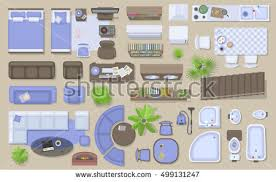 floor plan furniture stock images royalty free images u0026 vectors