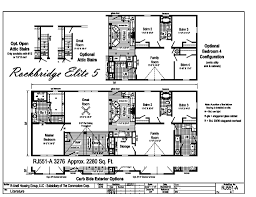 vanderbilt housing floor plans rockbridge modular homes rockridge elite 5 rj551a find a