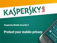 kaspersky mobile security premium apk review kaspersky mobile security 9 for android techtree