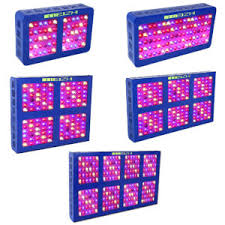 best led grow lights high times 2017 best led grow lights for weed in 2017 growing marijuana pro