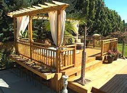 Backyard Deck And Patio Ideas by 40 Best Deck Plans U0026 Ideas Images On Pinterest Home Backyard
