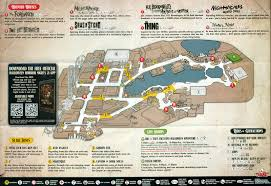 Universal Orlando Map 2015 by Throwback Thursday Unofficial Universal Orlando Podcast 13