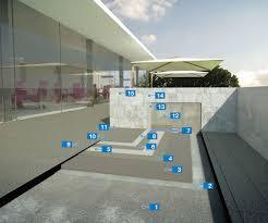 impermeabilizzazione terrazzi mapei sistema per l impermeabilizzazione e la posa di ceramica su