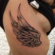best 25 small wing tattoos ideas on pinterest small guardian