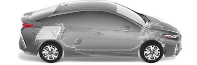 toyota prius car 2017 toyota prius prime in hybrid let s imagine the