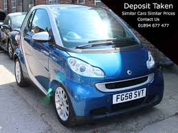 smart gt cars uk