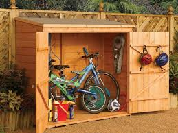 How To Build A Large Toy Box by 20 Smart Outdoor Storage Solutions To Keep Tools And Toys