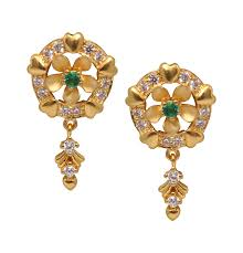 gold earrings for earrings grt jewellers at singapore from 3rd july