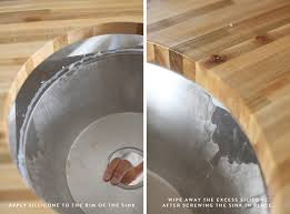 can you replace an undermount sink how to mount undermount sink sink ideas
