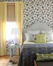 a trendy color combo grey and yellow perfect for both bold and