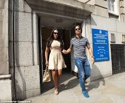 las vegas wedding registry tamara ecclestone and fiance rutland spotted leaving london
