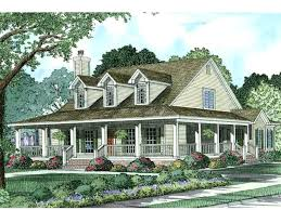 farmhouse house plans with porches house plans with porches on front and back farmhouse house plan