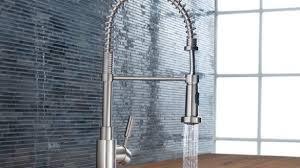 blanco meridian semi professional kitchen faucet blanco meridian semi professional kitchen faucet modern pro with