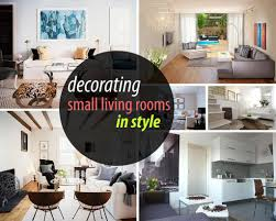 how to decorate a living room and dining room combination