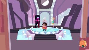 steven universe save the light review cartoon network s steven universe save the light game gets new